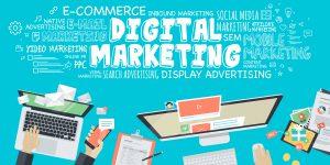 منابع یادگیری دیجیتال مارکتینگ