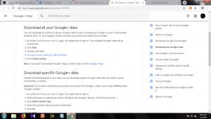 گوگل پلاس نیز از دست رفت