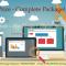 طراحی و ساخت وبسایت + اپلیکیشن + دیجیتال مارکتینگ