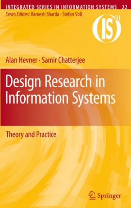 دانلود رایگان کتاب - تحقیق طراحی در سیستم های داده
